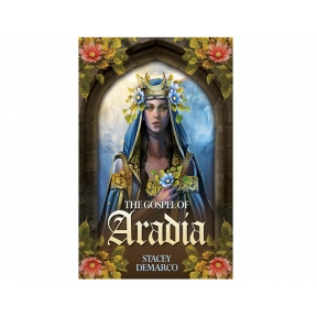 Gospel of Aradia Tarot Cards